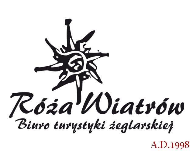 Logo nr 3 – 1998 rok.
