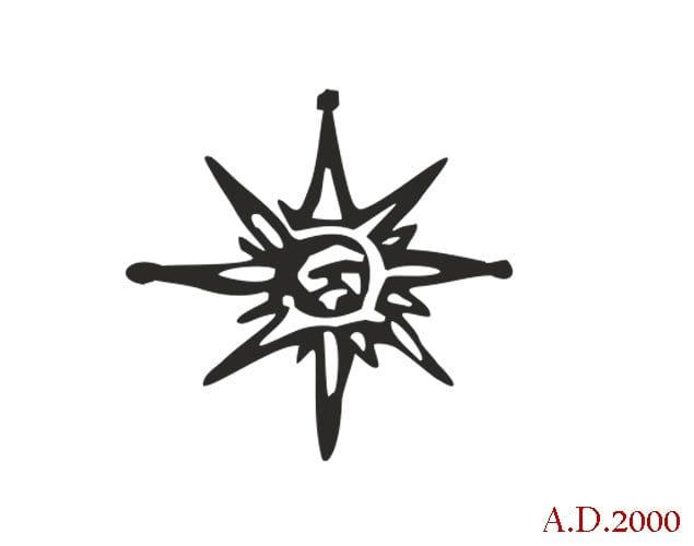 Logo nr 4 – 2000 rok.