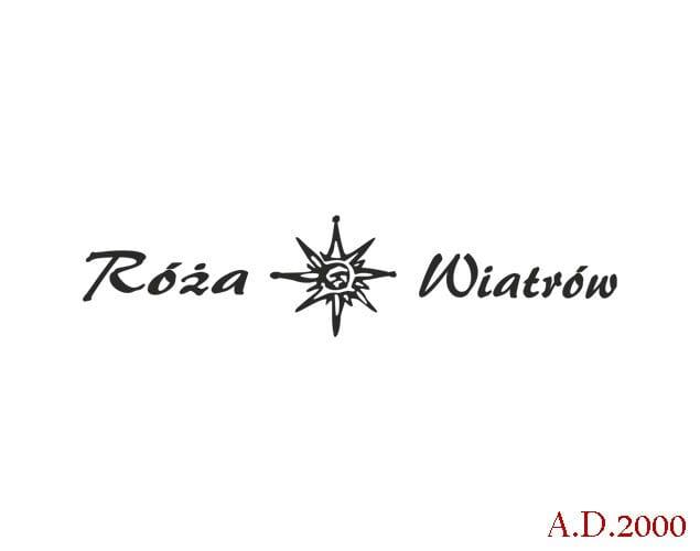 Logo nr 5 – 2000 rok.