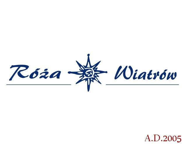 Logo nr 6 – 2005 rok.