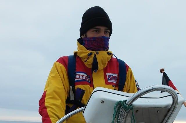 Instruktor na rejsach szkoleniowych.<br /> Sternik na rejsach Przez Całe Mazury.<br /> <br /> Entuzjasta żeglarstwa i szeroko pojętej informatyki. Tak samo bawią go słodkie jak i słone wody. :)