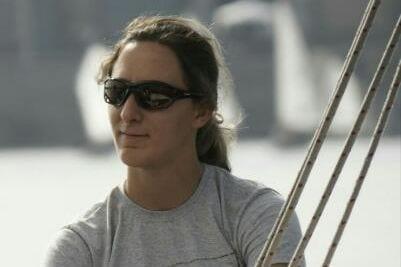 Instruktor na obozie szkoleniowym.<br /> <br /> Instruktor żeglarstwa sportowego i nordic walking'u. W wolnym czasie, w podróży, tu i tam chwyta chwilę w aparacie. Dla relaksu zagra co jej w duszy gra. W świat żeglarski wciągnięta przez rodziców. Od 3 roku życia, wyczynowo trenowała żeglarstwo począwszy od Optymista przez Europe'a, Lasera 4,7 aż do olimpijskiej klasy Laser Radial.