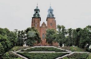 Biskupin, Gniezno, Mikroskala