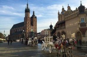 Kraków, Wieliczka
