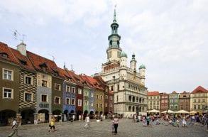 Poznań, Biskupin, Gniezno