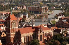 Gdańsk i Malbork