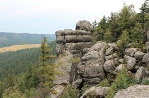 Kotlina Kłodzka i Góry Stołowe
