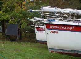 Wymiana floty - Wyprzedaż jachtów w super cenach