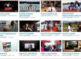 Filmy z obozów, kolonii i rejsów
