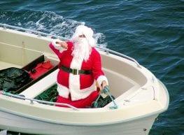 Mikołaj rozdaje bilety - za dojazd z dowolnego miasta nie płacisz ani grosza