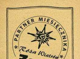 Kontrakt partnerski z magazynem ŻAGLE