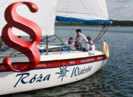 Poważne zmiany w przepisach dotyczących żeglarstwa!