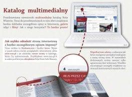 Katalog 2012 - premiera