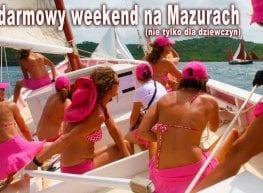 Ladies weekend!