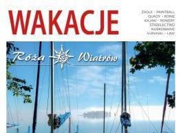 Katalog WAKACJE 2017 gotowy do pobrania