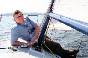 Szkolenie żeglarskie dla dorosłych 2020