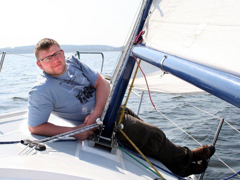 Szkolenie żeglarskie dla dorosłych 2019