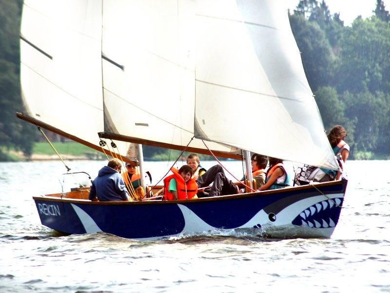 Wakacje Pirata  - kolonia żeglarsko-paintballowa 2020 - 14 dni