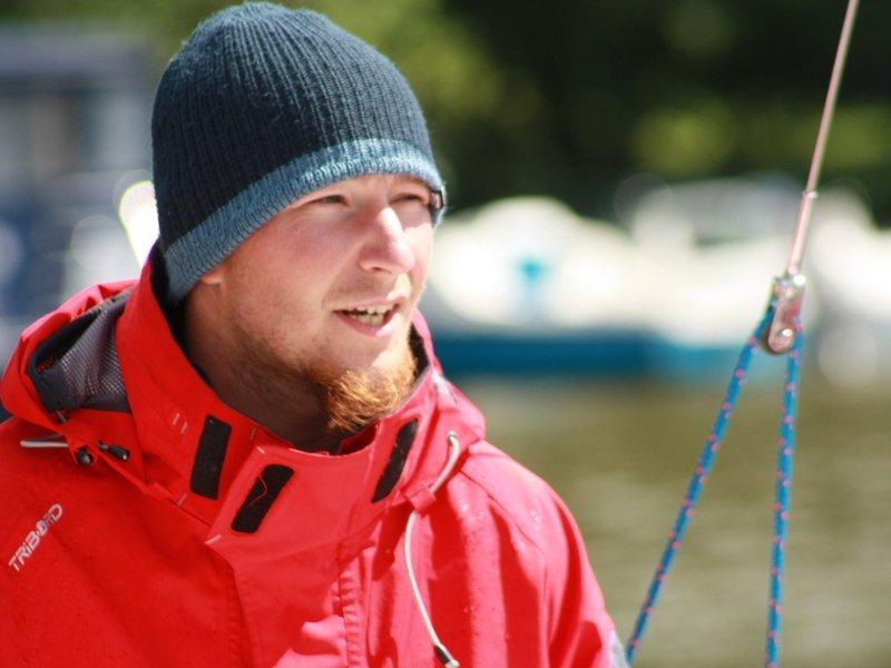 szkolenie żeglarskie dla dorosłych