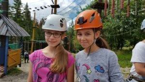 Mission Impossible - 8 - 16+ lat obóz i kolonia w Białce Tatrzańskiej