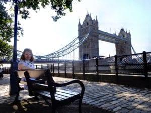Obóz młodzieżowy w Londynie 11- 18 lat