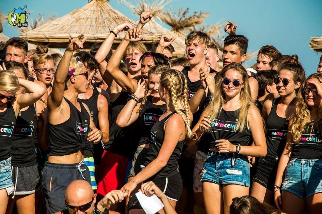 Obóz młodzieżowy w Bułgarii 2019 - Hotel Teen Palace ***