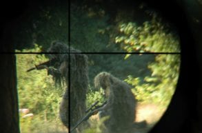 Na linii strzału – Obóz snajperski ASG 2020