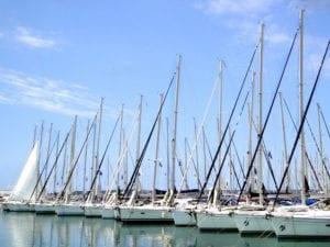 Rejsy w Chorwacji 2019 jachty