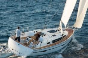 Bałtyk Bavaria Cruiser 37
