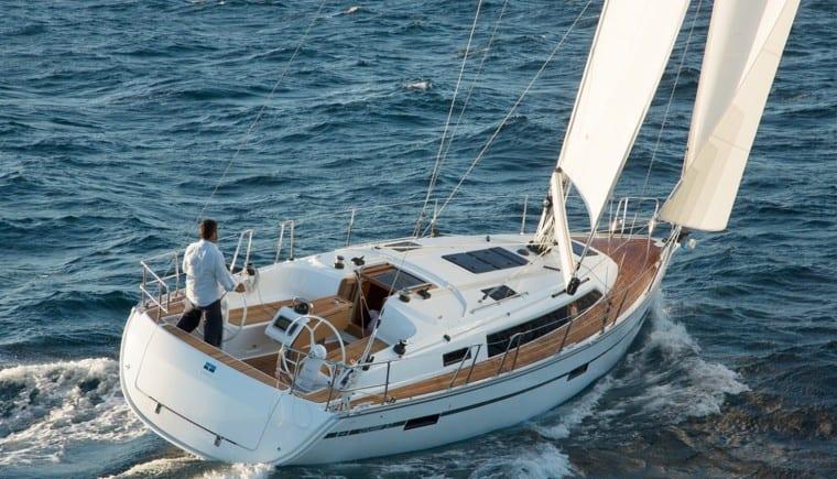 Rejs po Bałtyku Bavaria Cruiser 37 - Lilla W 2019