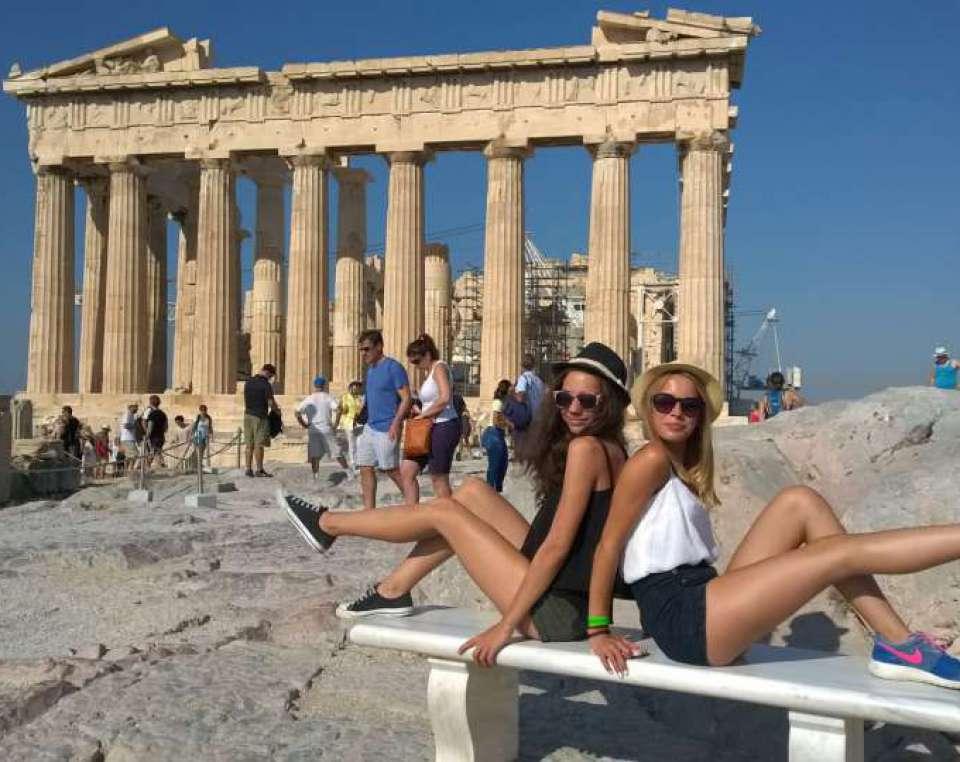 Wielkie greckie wakacje - 2019 Leptokaria + Budapeszt + Tatralandia