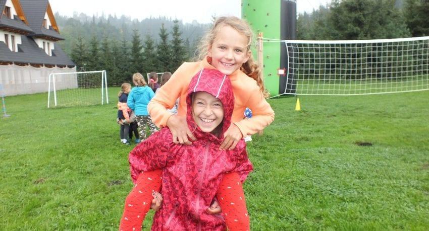 Obóz małych podróżników, 9 - 14 lat obóz w górach