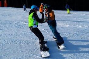 Obóz snowboardowy na Chopoku 2020