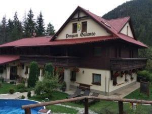 Galanto Obóz narciarski na Chopoku
