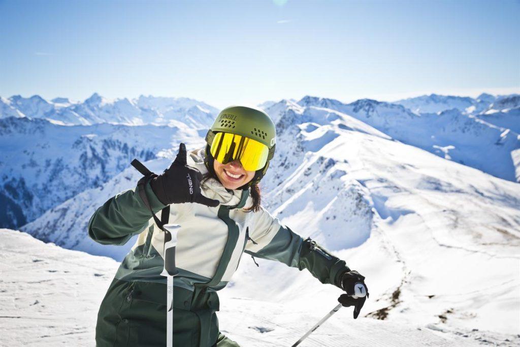 Ski&Snowboard Camp w Austrii 2020