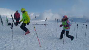 SnowboardCamp - zajęcia na stoku