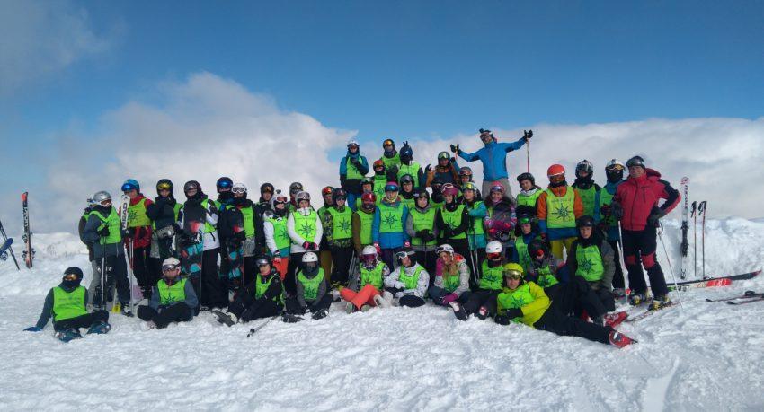 SnowboardCamp 2020 - Austria 12 - 19 lat.