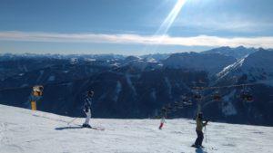 snowboardCamp Austria 2020 (12-19 lat) ze stoku