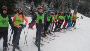 SkiCamp 2020 - Austria 12-19 lat szkolenie