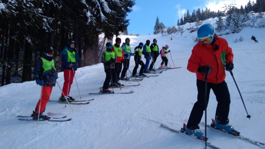Ski Camp - narciarski obóz w Austrii 2020