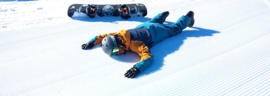 Snowboard Camp - obóz w Austrii 2020