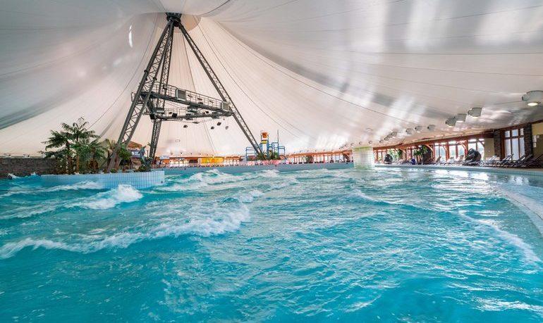 Basenova aquapark