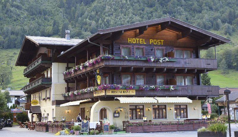 SkiCamp 2019 - Austria 12 - 19 lat