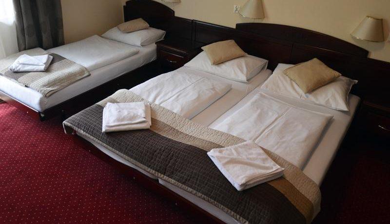 SkiCamp Austria 2020 (12-19 lat) Hotel