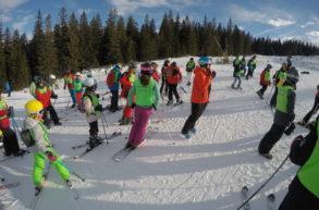 Zimowisko narciarsko - snowboardowe na Słowacji 2020