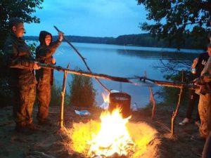 obóz-survivalowy