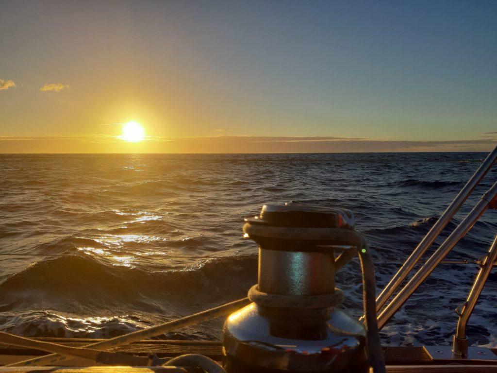 Rejs po Bałtyku Bavaria Cruiser 46 2020