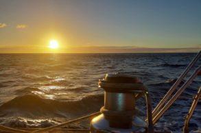 Morze Bałtyckie rejs