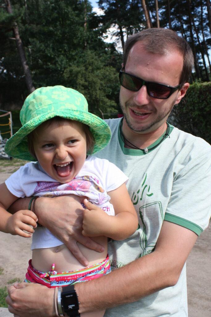 Wakacje dla rodzin z aktywnym programem dla dzieci i dorosłych 2020