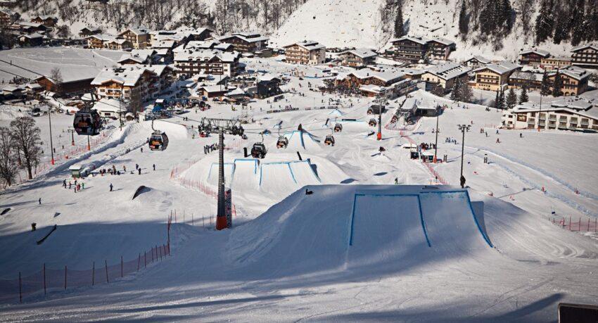 Stok Austria